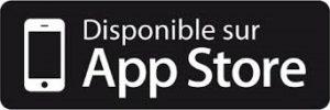 """App """"Premiers secours"""" dans App Store"""